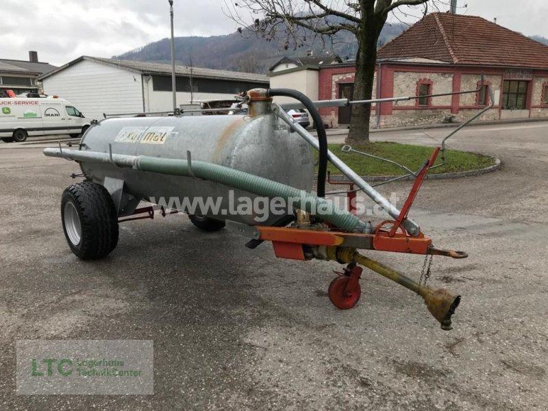 Pumpfass типа Vakuumat VA2500, Gebrauchtmaschine в Kirchdorf (Фотография 1)