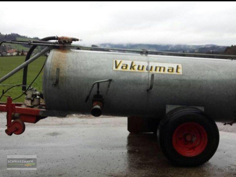 Pumpfass типа Vakuumat Vakuumfass, Gebrauchtmaschine в Aurolzmünster (Фотография 1)