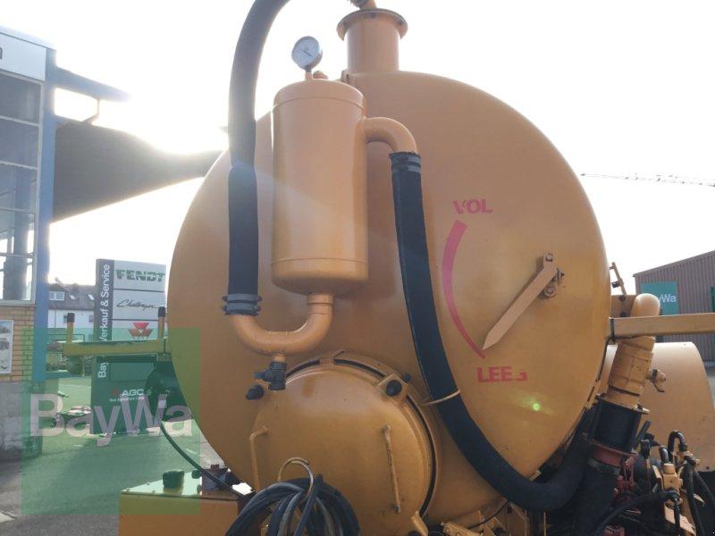Pumpfass des Typs Veenhuis VBM 8000, Gebrauchtmaschine in Obertraubling (Bild 9)