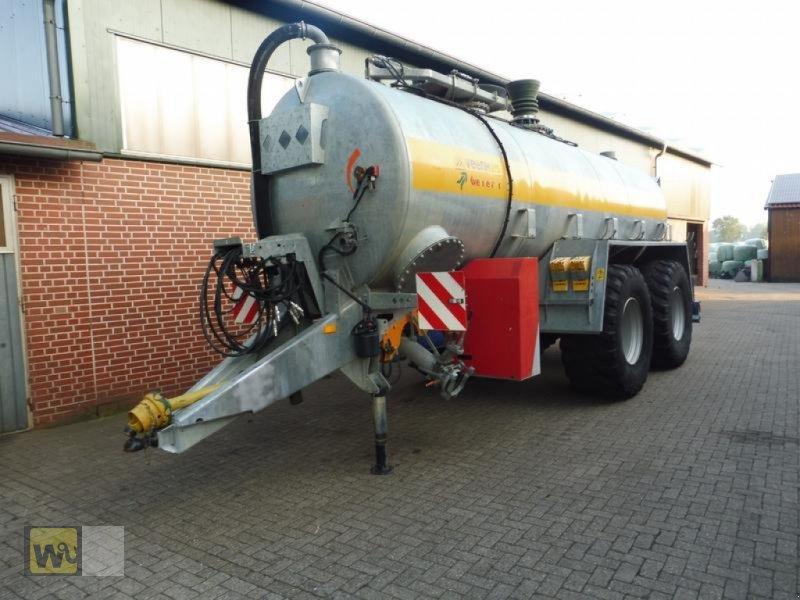 Pumpfass tipa Veenhuis Veenhuis Eco line, Gebrauchtmaschine u Metelen (Slika 1)