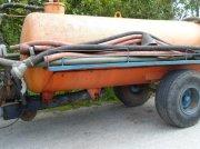 Pumpfass a típus Von Der Heide 4500 ltr., Gebrauchtmaschine ekkor: Varde