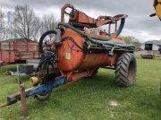 Pumpfass типа Von Der Heide med kran, Gebrauchtmaschine в Holstebro