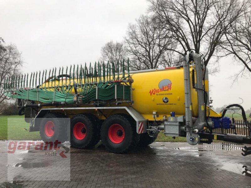 Pumpfass des Typs Wienhoff PTR30000, Gebrauchtmaschine in Rieste (Bild 1)