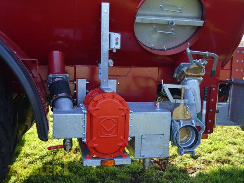 Pumpfass des Typs Ziegler ST 3.22 Profi, Neumaschine in Pöttmes (Bild 6)