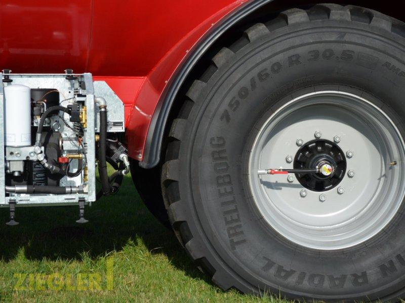 Pumpfass des Typs Ziegler ST 3.22 Profi, Neumaschine in Pöttmes (Bild 16)