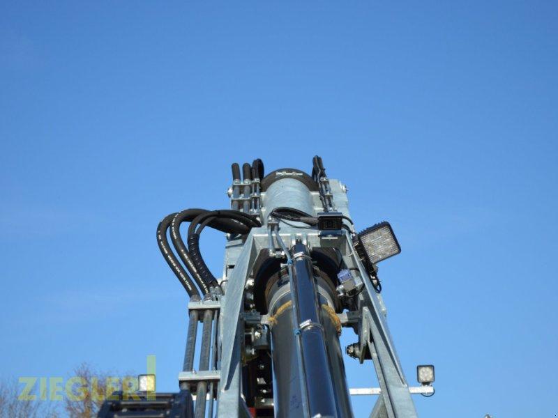 Pumpfass des Typs Ziegler ST 3.22 Profi, Neumaschine in Pöttmes (Bild 11)