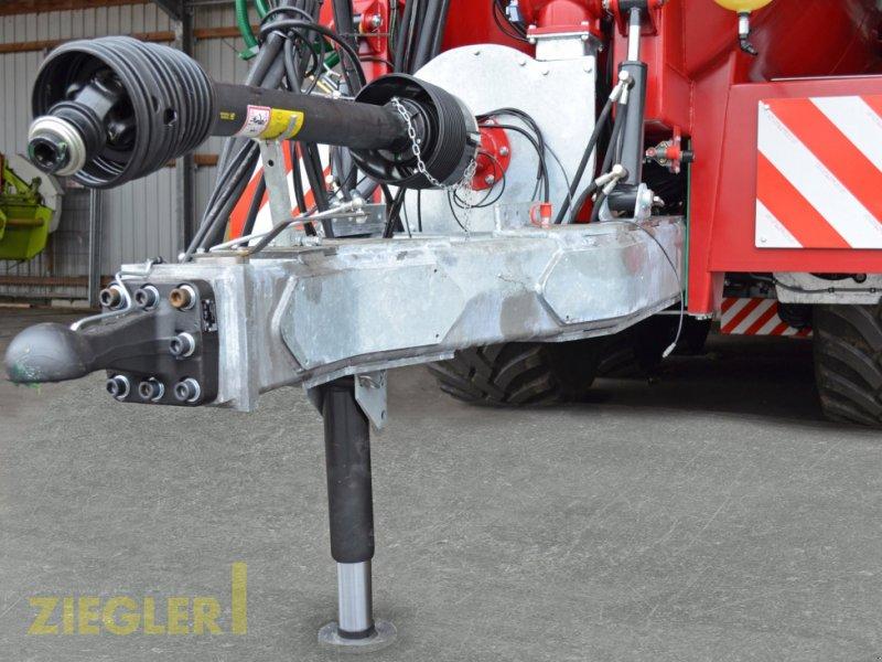 Pumpfass des Typs Ziegler ST 3.22 Profi, Neumaschine in Pöttmes (Bild 7)
