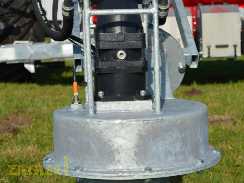 Pumpfass des Typs Ziegler ST 3.22 Profi, Neumaschine in Pöttmes (Bild 9)
