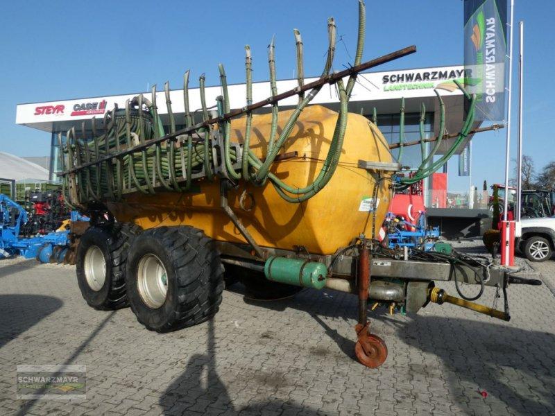Pumpfass typu Zunhammer K 12,5 PUL, Gebrauchtmaschine v Aurolzmünster (Obrázok 1)