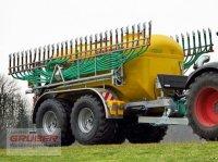 Zunhammer MKE 14000 PU Eco + Schleppschuhverteiler GliteFix 15m Pumpfass