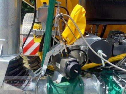 Pumpfass типа Zunhammer MKE 15500, Neumaschine в Tuntenhausen (Фотография 3)