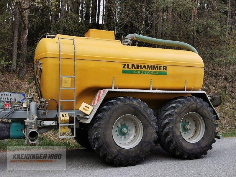 Pumpfass типа Zunhammer Pumpfass 14000, Gebrauchtmaschine в Altenfelden (Фотография 1)