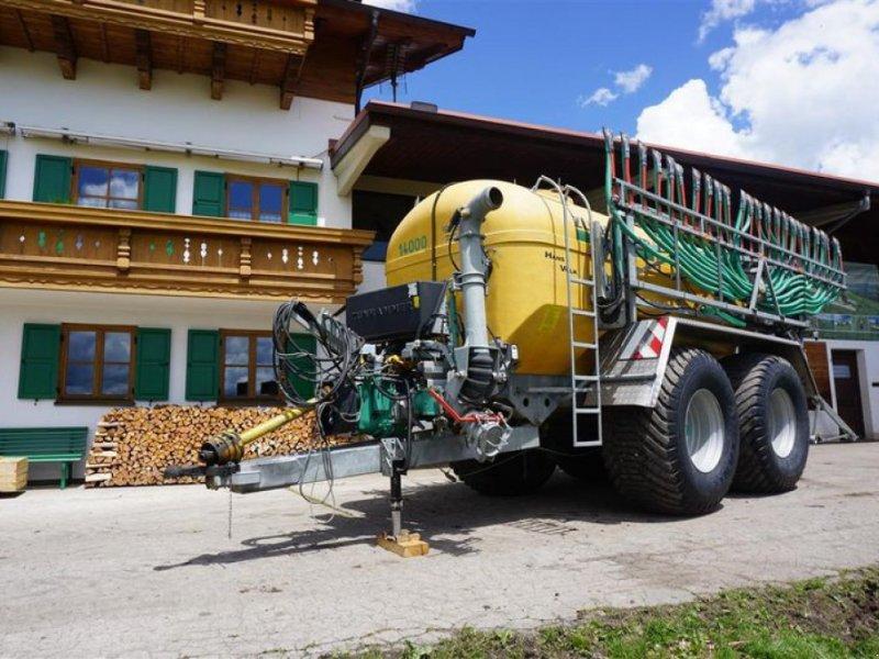 Pumpfass des Typs Zunhammer PUMPFASS MKE 14 PVL, Gebrauchtmaschine in Obersöchering (Bild 1)