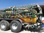 Zunhammer SK 18,5 PUSS - Bj. 2007 - 18500 Liter !! Dino-Saug-Arm !! - 18 Meter Schleppschlauch - K80 - Deichselfederung - Lenkachse - Schleppschuh gegen Aufpreis Pumpfass
