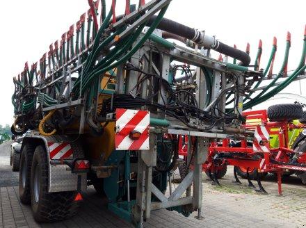 Pumpfass des Typs Zunhammer SKE 18,5 PU 24 m Famland, Gebrauchtmaschine in Wülfershausen an der Saale (Bild 3)