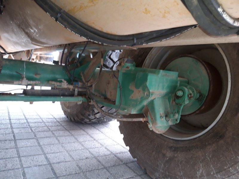 Pumpfass des Typs Zunhammer SKE 18,5 PU 24 m Famland, Gebrauchtmaschine in Wülfershausen an der Saale (Bild 8)