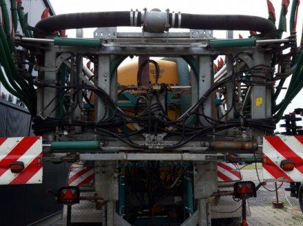 Pumpfass des Typs Zunhammer SKE 18,5 PU 24 m Famland, Gebrauchtmaschine in Wülfershausen an der Saale (Bild 10)