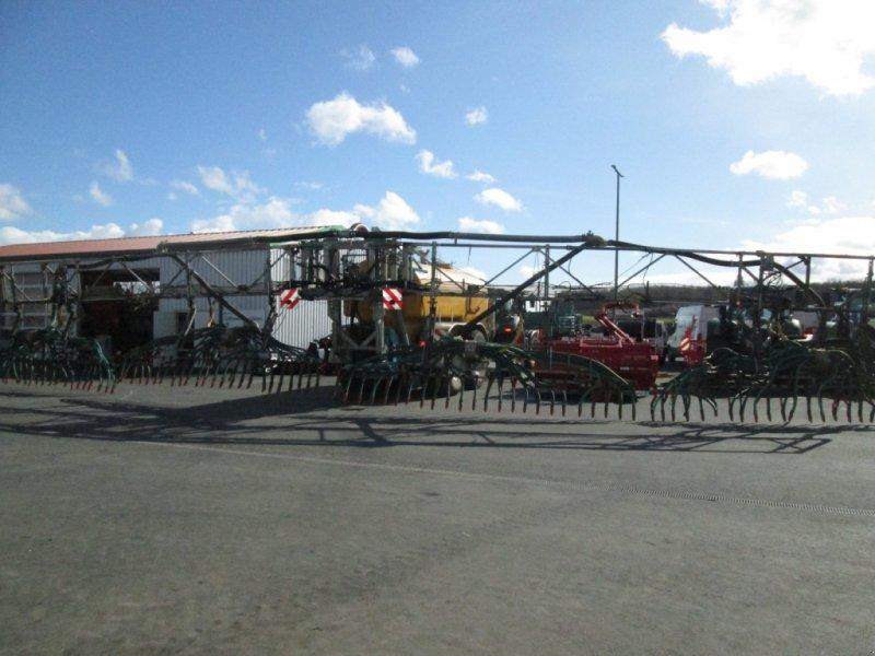 Pumpfass des Typs Zunhammer SKE 18,5 PU 24m Farmland, Gebrauchtmaschine in Wülfershausen an der Saale (Bild 10)