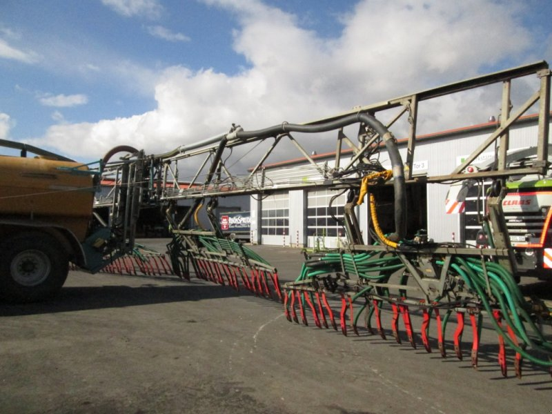 Pumpfass des Typs Zunhammer SKE 18,5 PU 24m Farmland, Gebrauchtmaschine in Wülfershausen an der Saale (Bild 13)