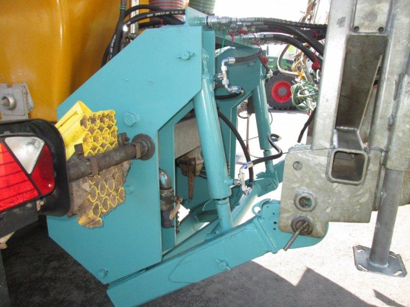 Pumpfass des Typs Zunhammer SKE 18,5 PU, Gebrauchtmaschine in Wülfershausen (Bild 9)