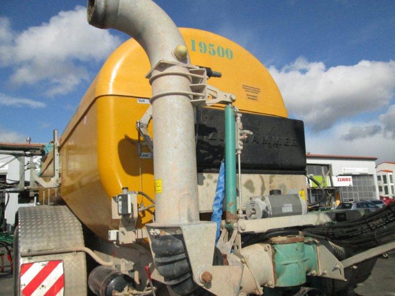 Pumpfass des Typs Zunhammer SKE 18,5 PU, Gebrauchtmaschine in Wülfershausen (Bild 4)