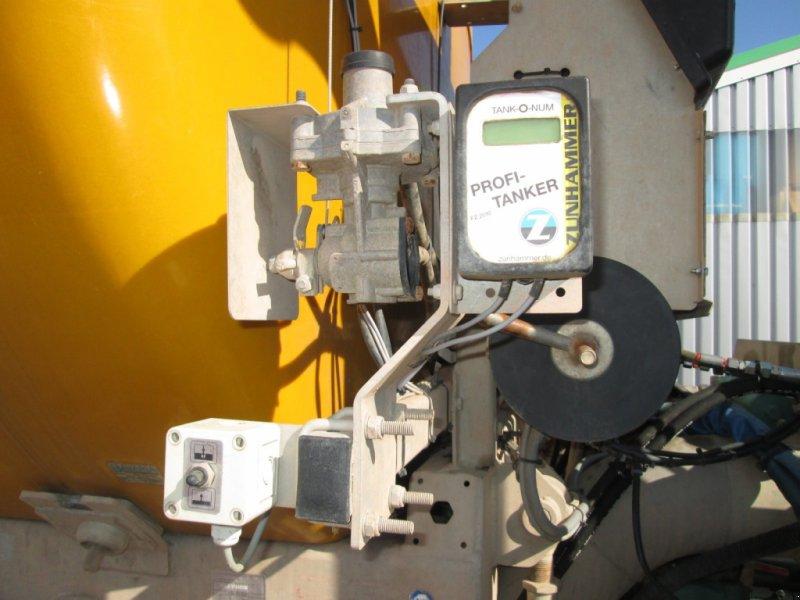 Pumpfass des Typs Zunhammer SKE 18,5 PU, Gebrauchtmaschine in Wülfershausen (Bild 6)