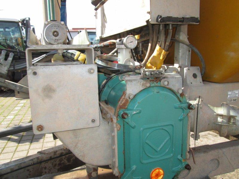 Pumpfass des Typs Zunhammer SKE 18,5 PU, Gebrauchtmaschine in Wülfershausen (Bild 7)