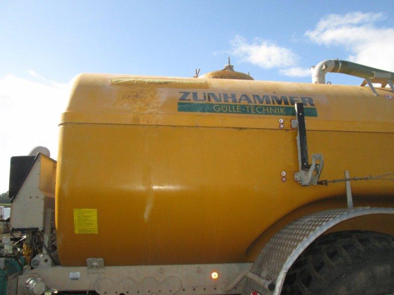 Pumpfass des Typs Zunhammer SKE 18,5 PU, Gebrauchtmaschine in Wülfershausen (Bild 22)