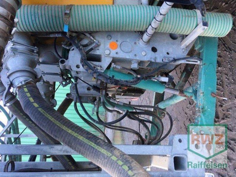 Pumpfass des Typs Zunhammer SKE 18,5 PUD Pumptankwagen, Gebrauchtmaschine in Bornheim-Roisdorf (Bild 9)