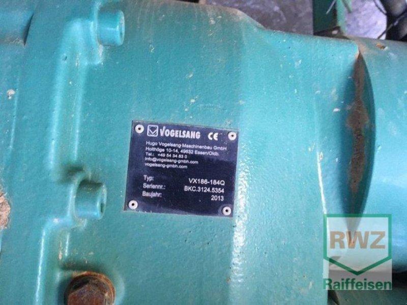 Pumpfass des Typs Zunhammer SKE 18,5 PUD Pumptankwagen, Gebrauchtmaschine in Bornheim-Roisdorf (Bild 4)
