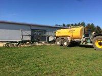 Zunhammer SKE 18,5 PUL mit 21m Farmlandfix Pumpfass