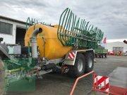 Pumpfass des Typs Zunhammer SKE 18,5 PUL, Gebrauchtmaschine in Blaufelden