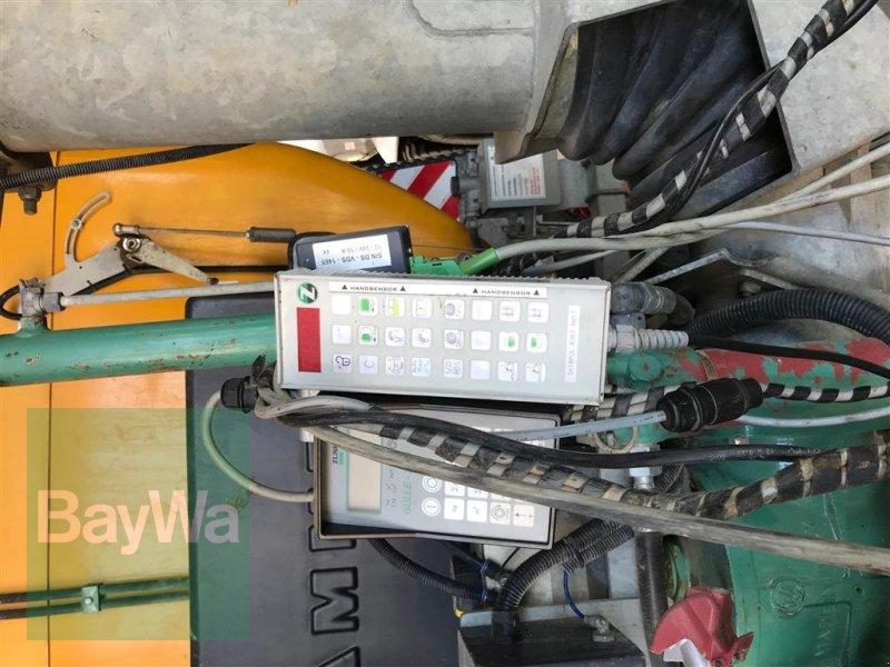 Pumpfass des Typs Zunhammer SKE 18,5 PUL, Gebrauchtmaschine in Blaufelden (Bild 6)