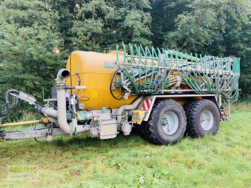 Pumpfass типа Zunhammer SKE 18,5 PULD, 18.500 Liter,, Gebrauchtmaschine в Greven (Фотография 1)
