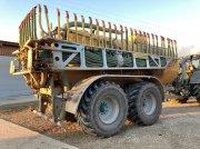 Pumpfass des Typs Zunhammer SKE 18,5 PUSS, Gebrauchtmaschine in Burglengenfeld