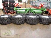 Alliance 1 Komplettrad mit Reifen 560/45 R22,5 Flotation 885 auf 8-Loch ET 0 Felge kerék
