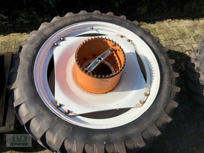 Rad типа Alliance 12.4R46, Gebrauchtmaschine в Spelle (Фотография 1)