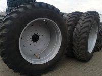 Alliance 480/95R50 Dobbelthjul Rad