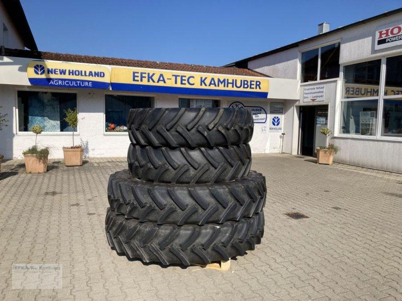 Rad типа Alliance Pflegeräder für Fiat 380/90R50 380/85R34, Gebrauchtmaschine в Erlbach (Фотография 1)