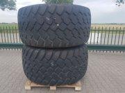 Rad типа Alliance Set 750 - 60 R30.5 wiel, Gebrauchtmaschine в Zevenaar