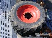 Rad des Typs Barum 14.9 R30 Satz Pflegeräder 20, Gebrauchtmaschine in Penzlin