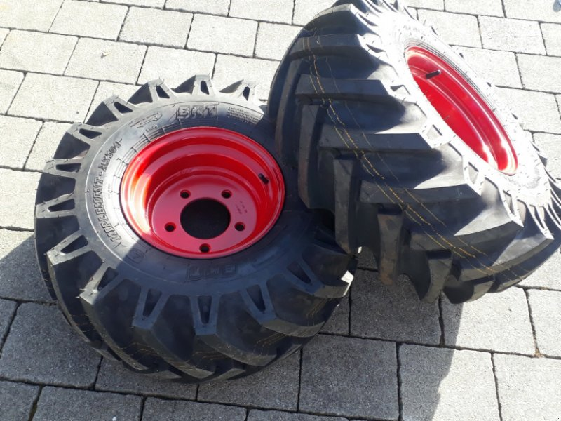 Rad a típus BKT 11.5/80-15.3, Neumaschine ekkor: Bayern - Oberstdorf (Kép 1)