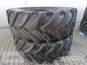 Rad типа BKT 2x 710/70 R42, Gebrauchtmaschine в Wildeshausen