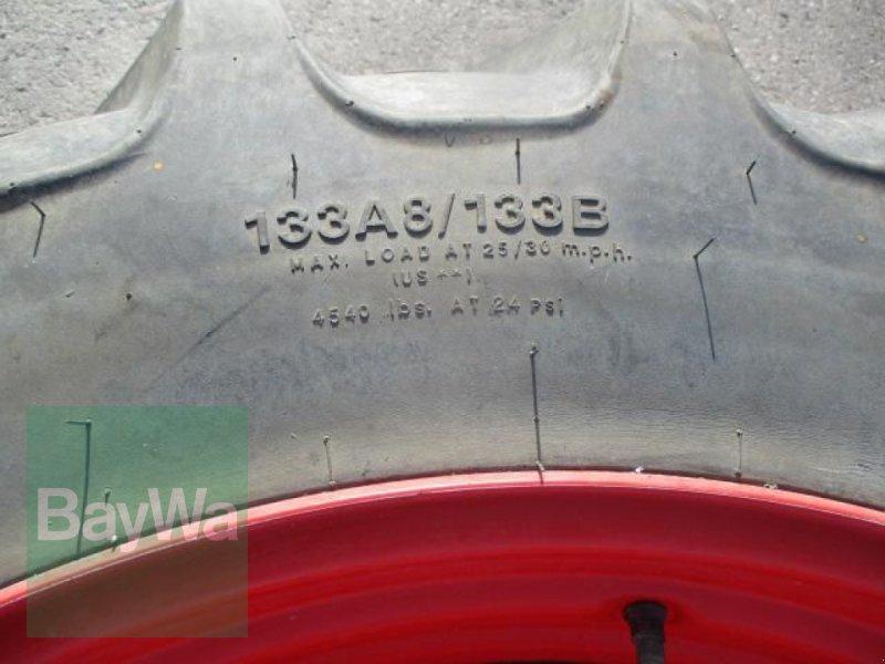 Rad des Typs BKT 340/85 R 38  #147, Gebrauchtmaschine in Schönau b.Tuntenhausen (Bild 5)