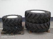 BKT 380/70 R 20 und 480/70 R 30 Wheel