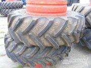 Rad tip BKT 460/85 R34 [18.4 R34]  Zwillin, Gebrauchtmaschine in Penzlin