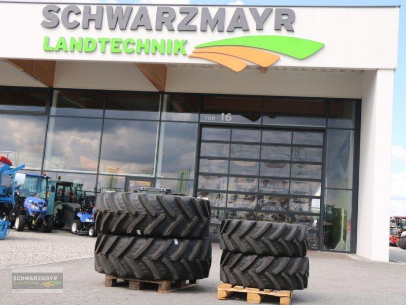 Rad типа BKT Agri Max 480/70R30+380/70R20, Neumaschine в Gampern (Фотография 1)
