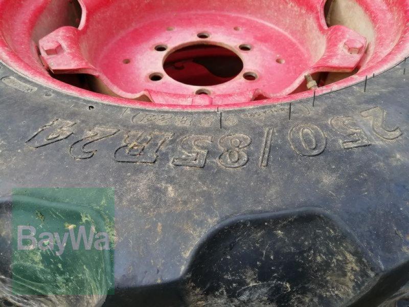 Rad des Typs BKT AGRIMAX 320/85R38  250/85R24, Gebrauchtmaschine in Obertraubling (Bild 4)