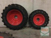 BKT Agrimax Wheel