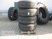 Rad типа Bohnenkamp 385/65R22,5, Neumaschine в Lippetal / Herzfeld